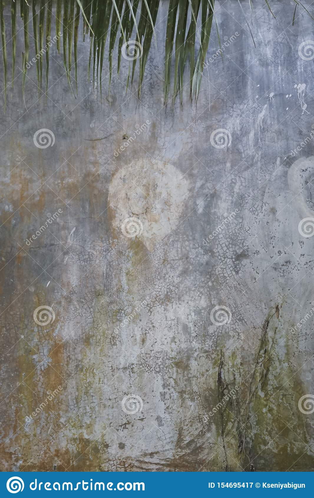 Cracked Concrete Vintage Wall Background Old Wall Beton Texture Stock Image Image Of Facade Beton 154695417