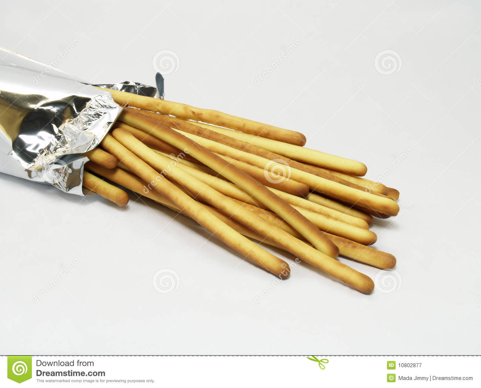 Cracker del bastone
