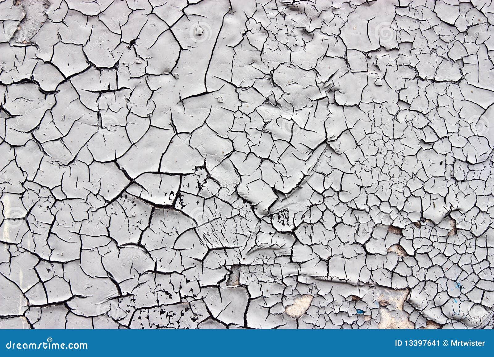 Crackled Paint Background stock image. Image of background ...