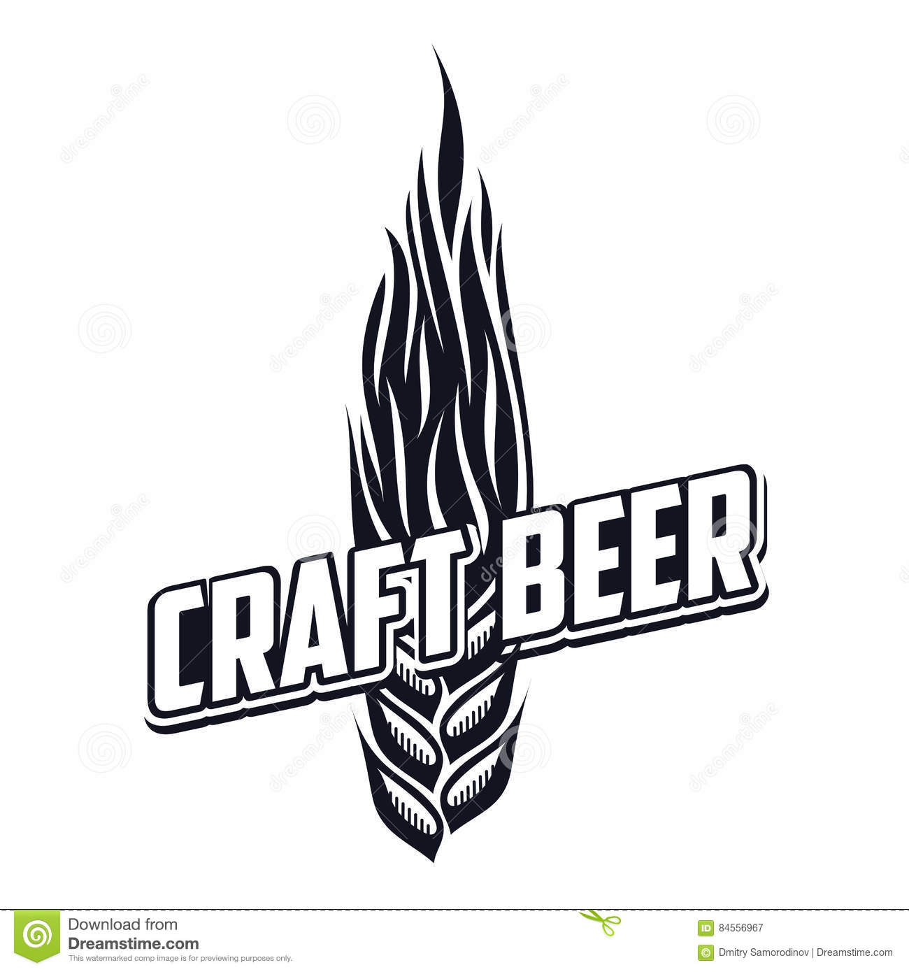 Free Beer Logo Templates - Awesome Graphic Library •