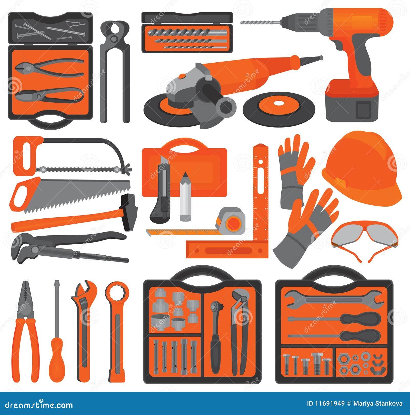 Plumbing Tools Clip Art Free