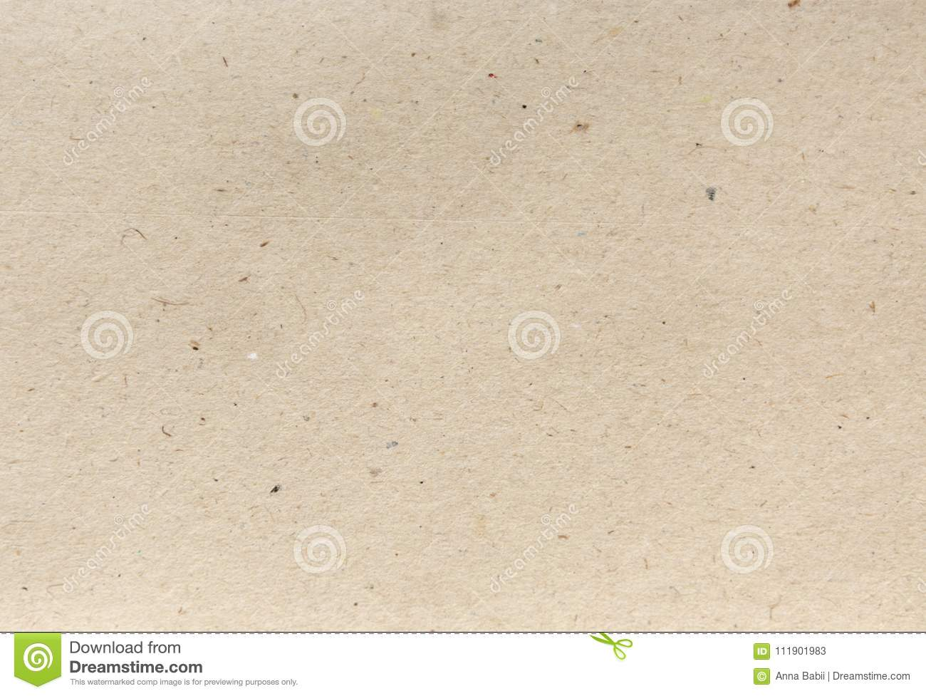 Craft paper texture. Grunge background.