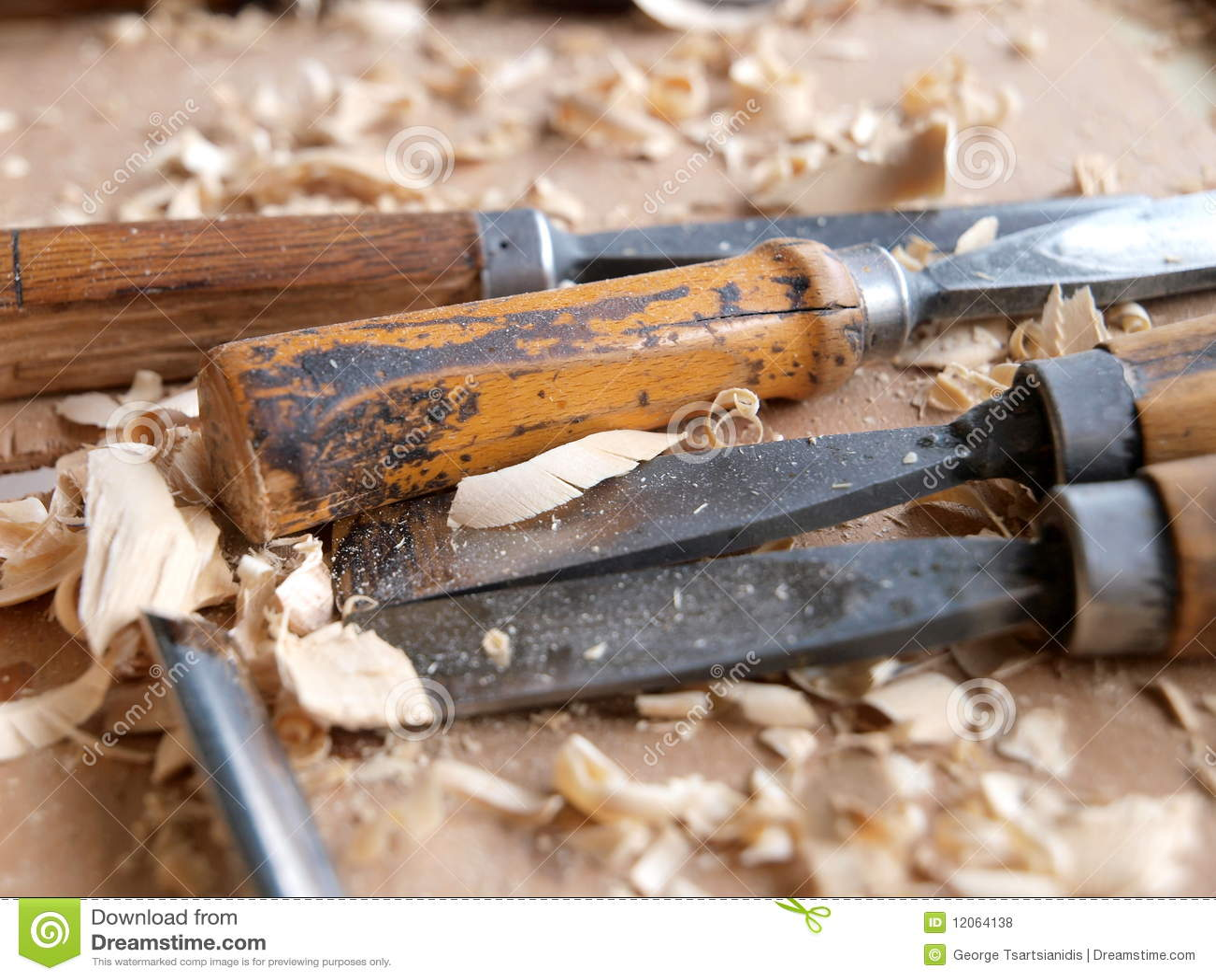 Craftsmanship drewno