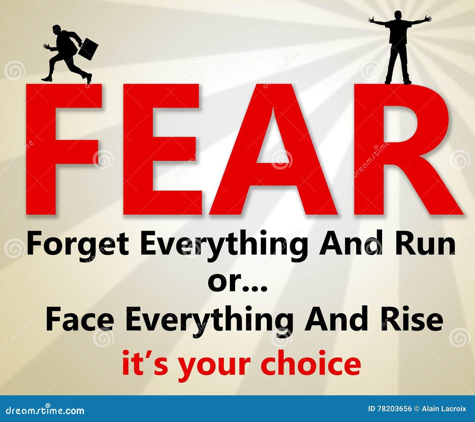 Crainte