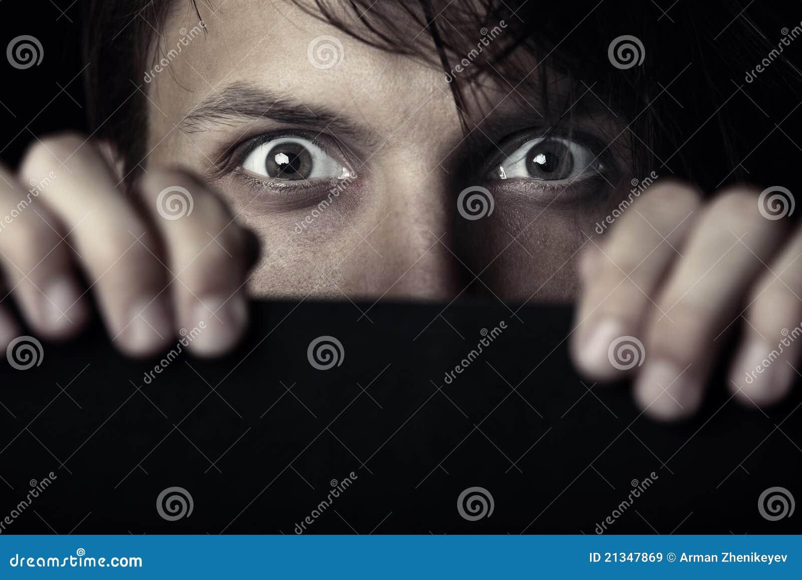 Crainte de témoin
