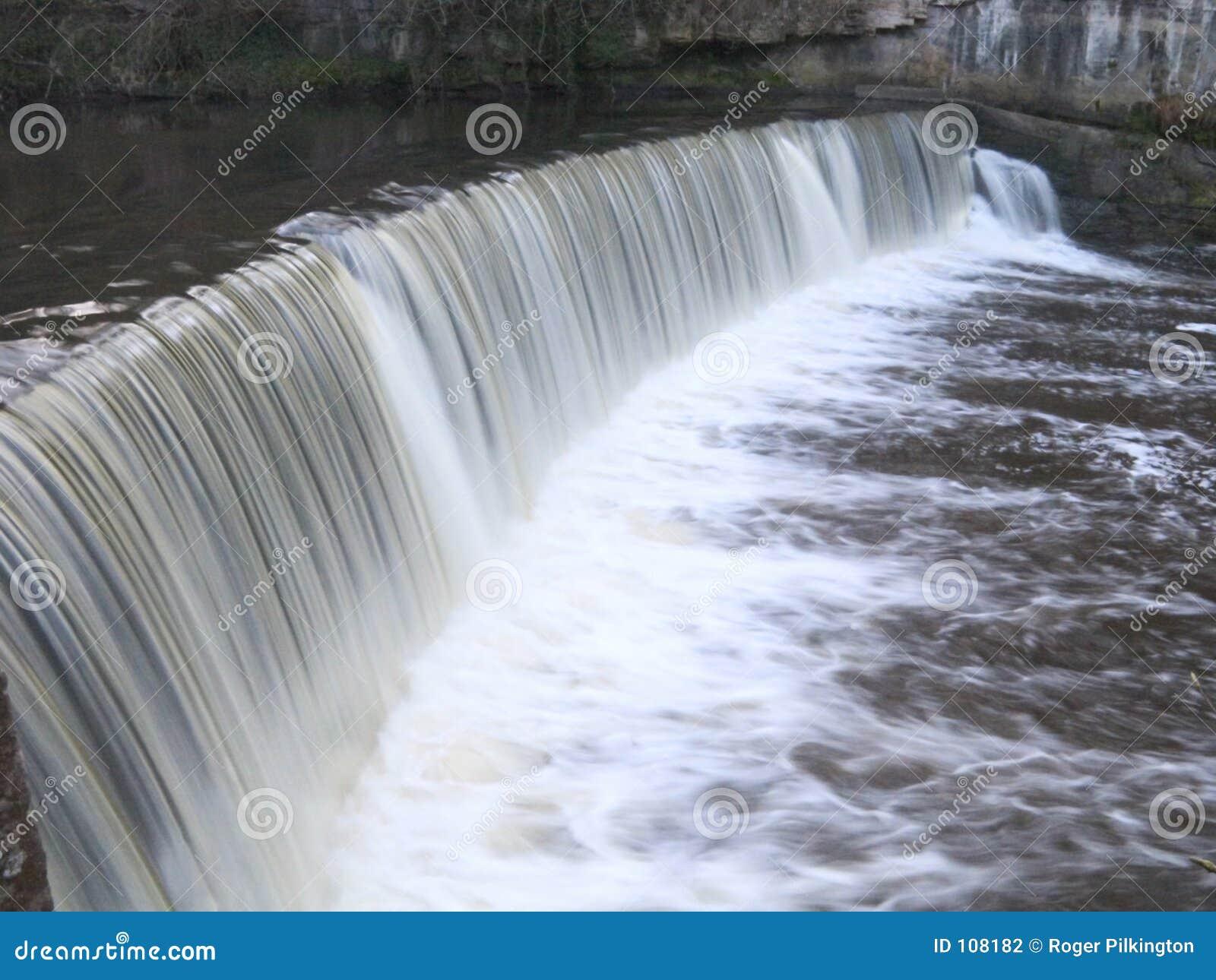 Cramond Weir