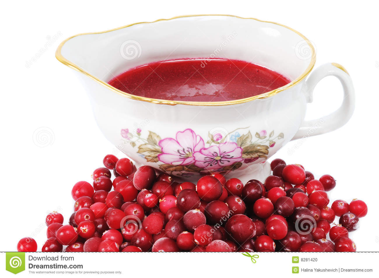 Cranberries kumberland