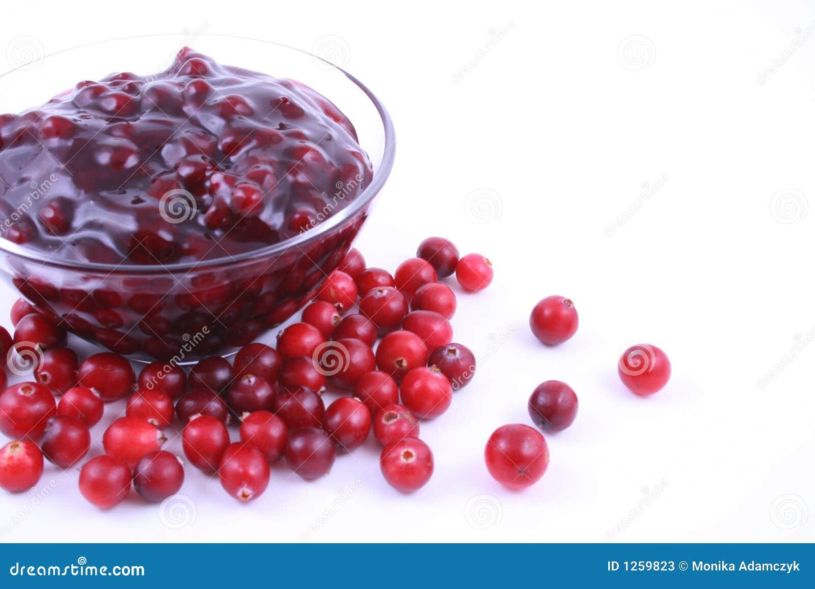 Cranberrydriftstopp