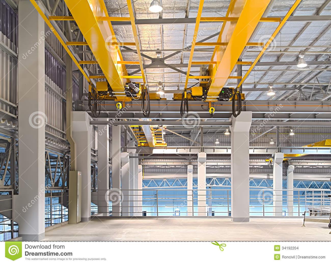 crane-factory-overhead-installation-rail-can-movement-to-every-where-factory-area-34192204.jpg