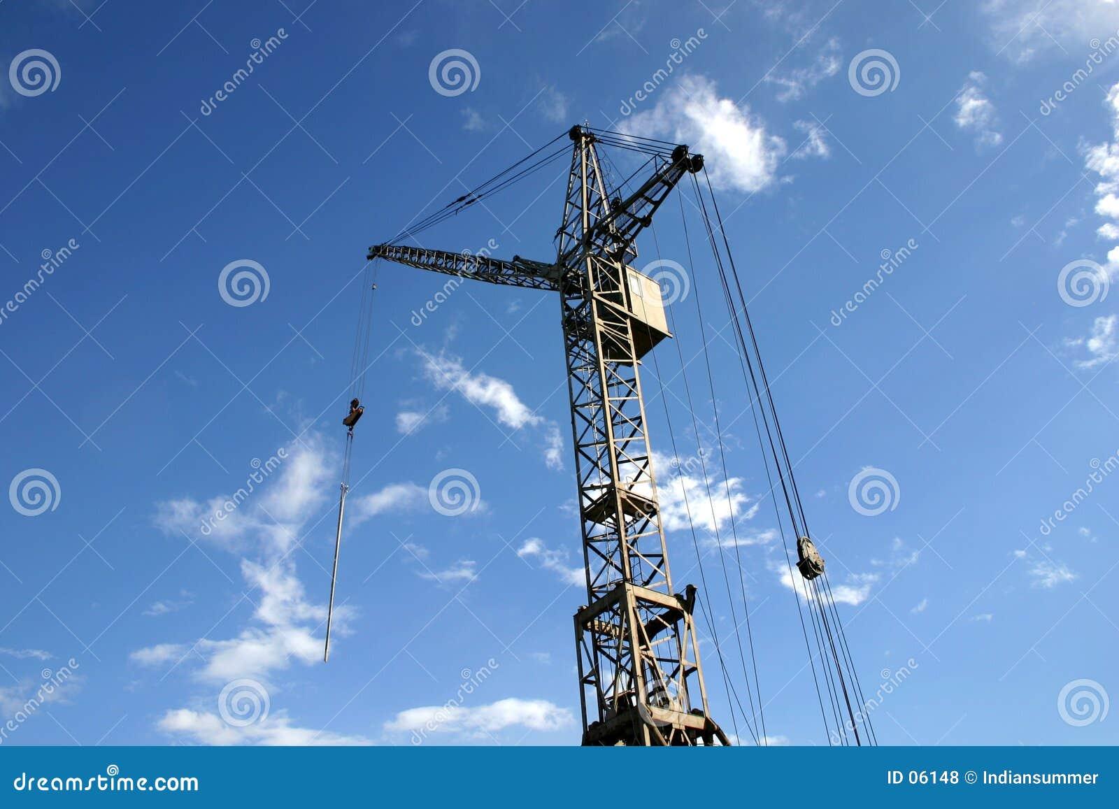 Crane iii