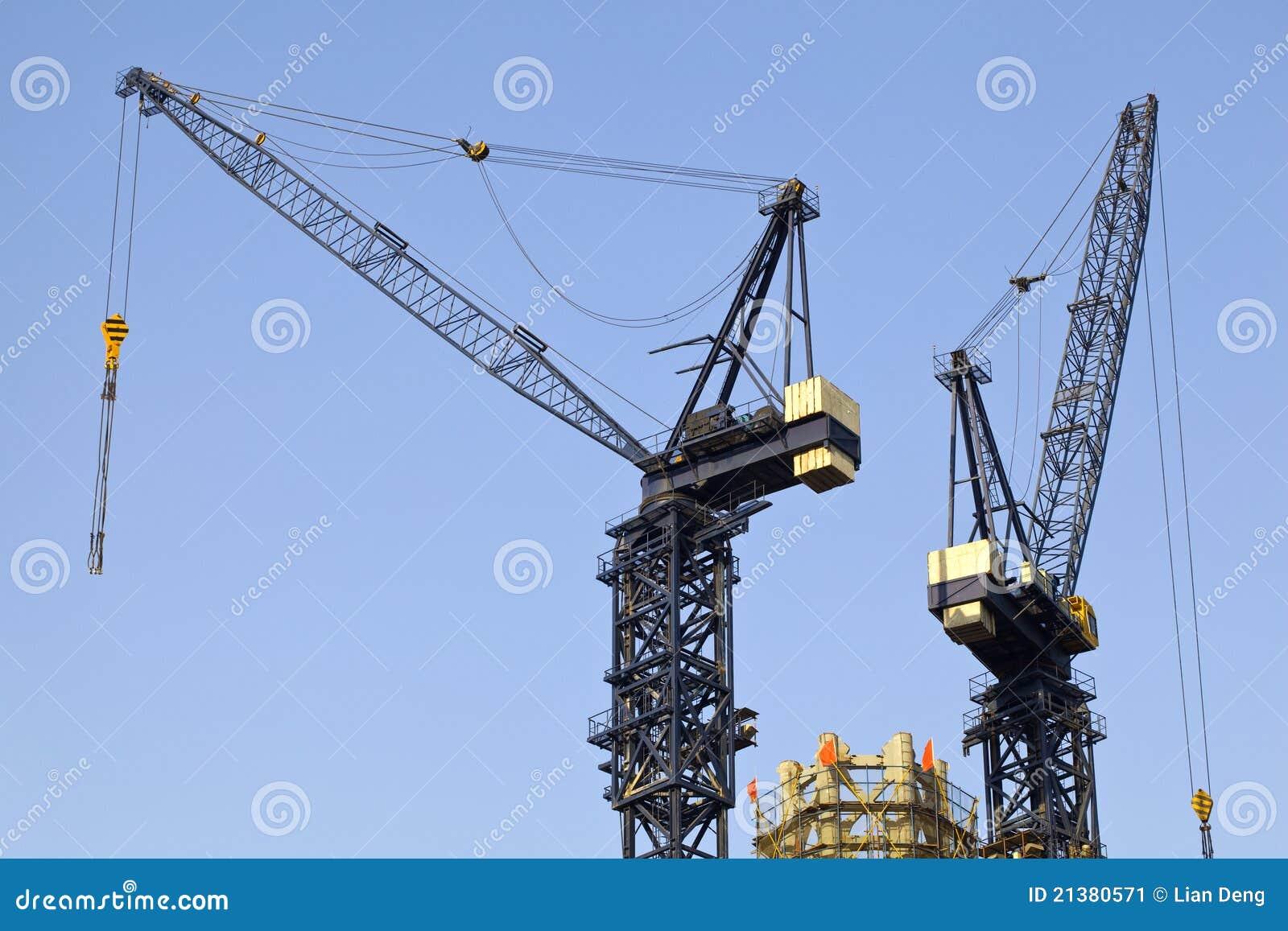 crane machine