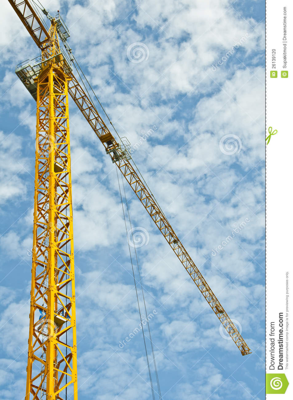 Crane structure stock photo image 26139120 for Structure photography