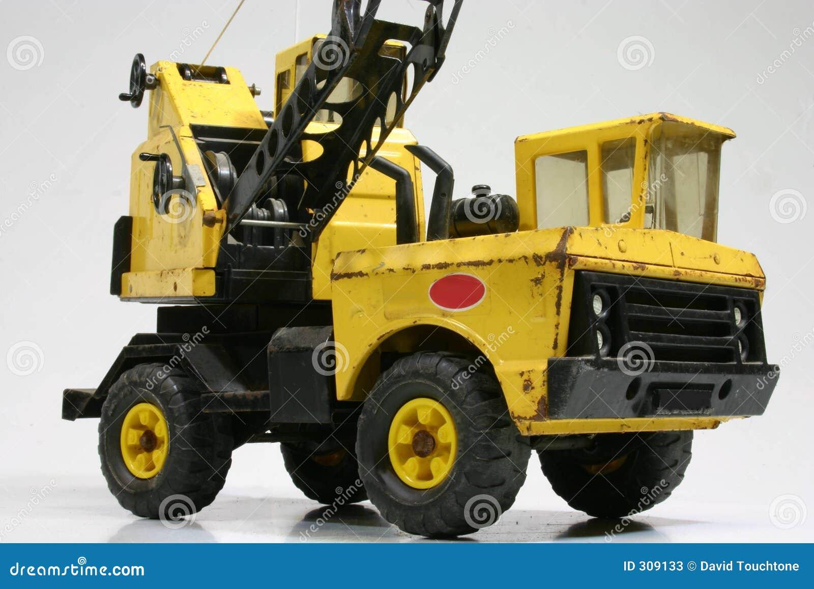 Crane zabawka