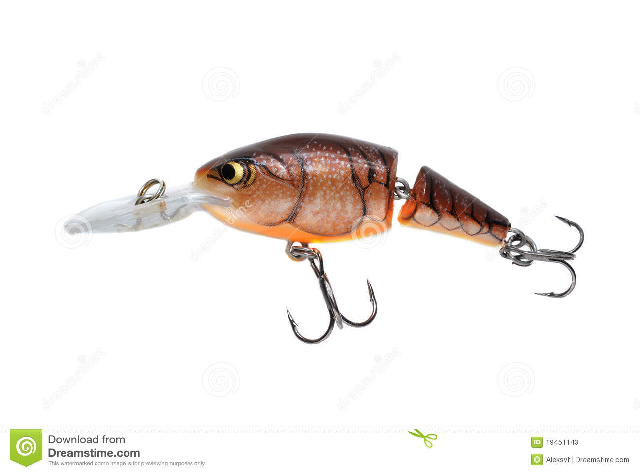 Crankbait Stock Photos - Image: 19451143