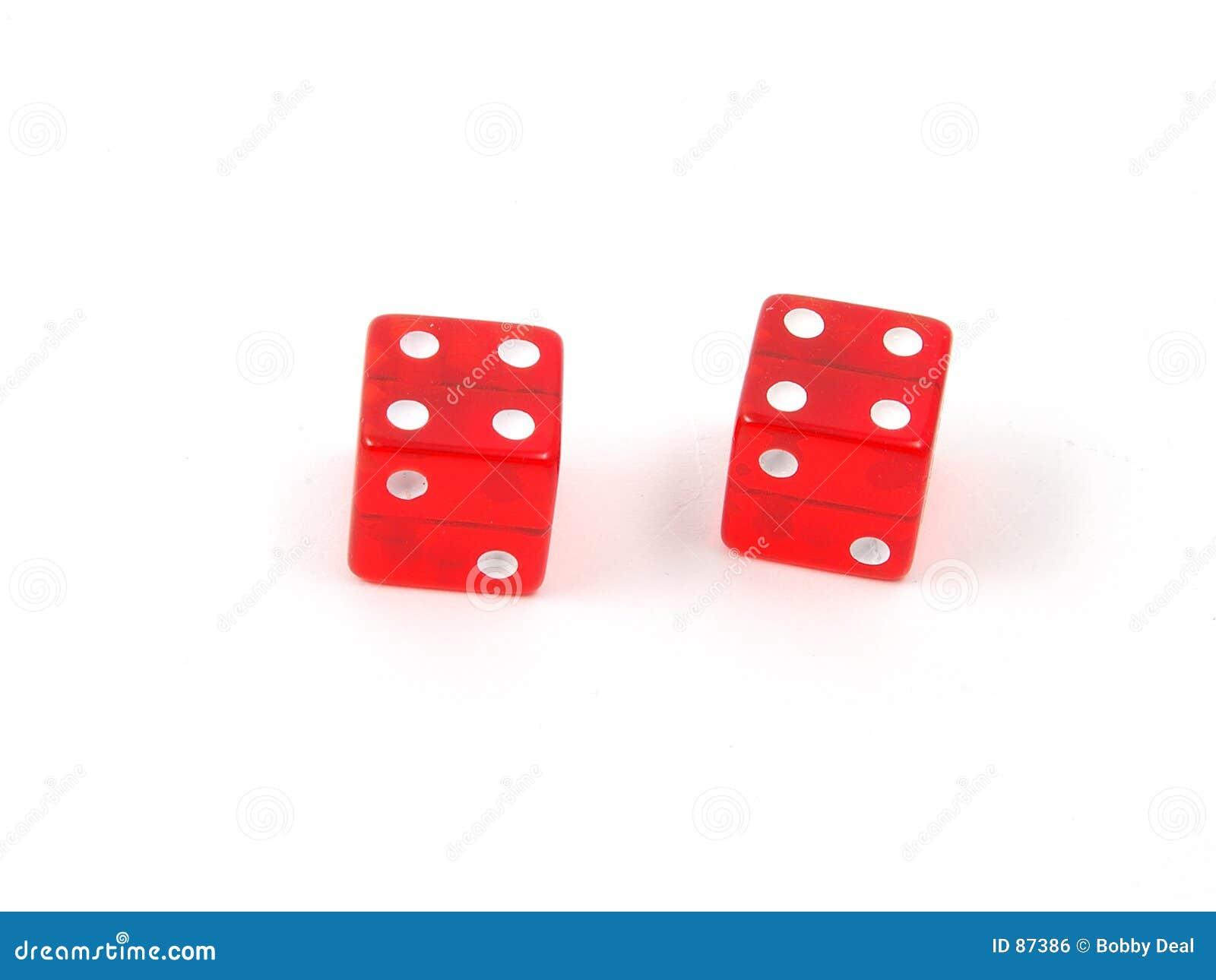 Craps 6 χωρίζει σε τετράγωνα