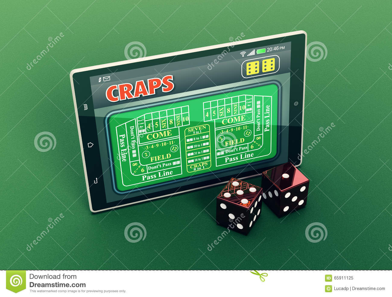 Online gambling legal in which states