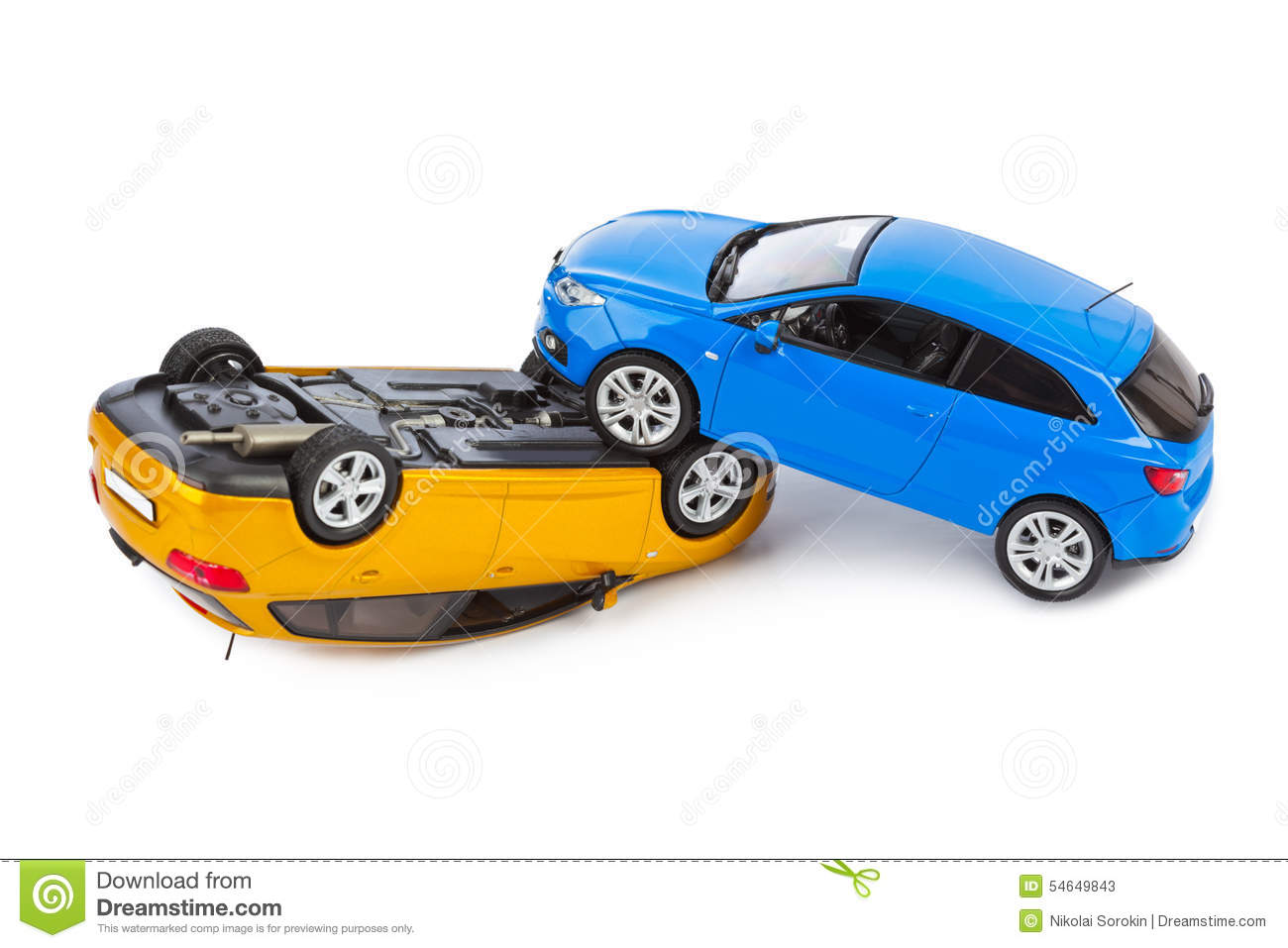 Hire Car Accident Insurance