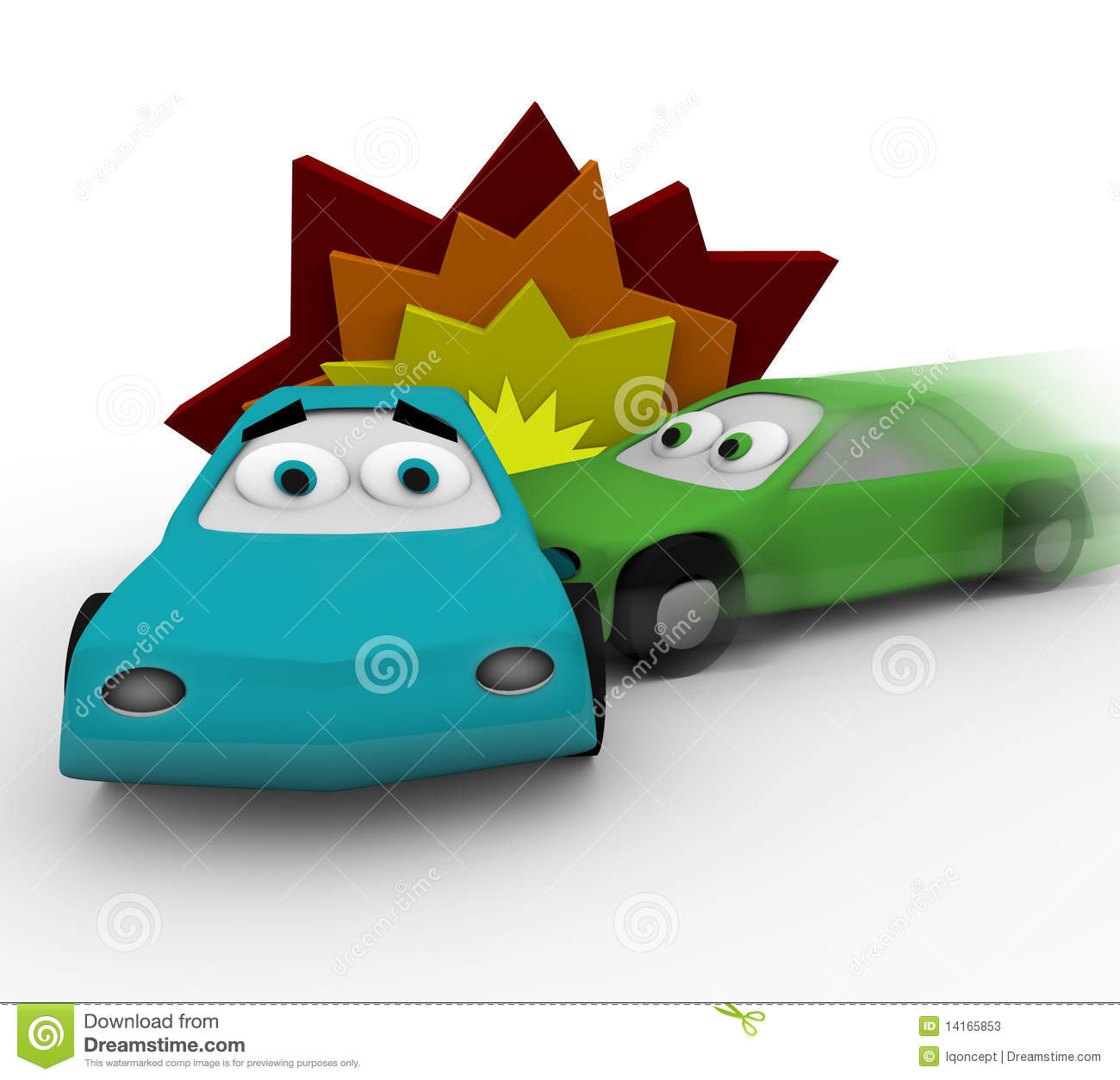 Crash Two Cars Accident Stock Illustrations – 139 Crash Two Cars ...