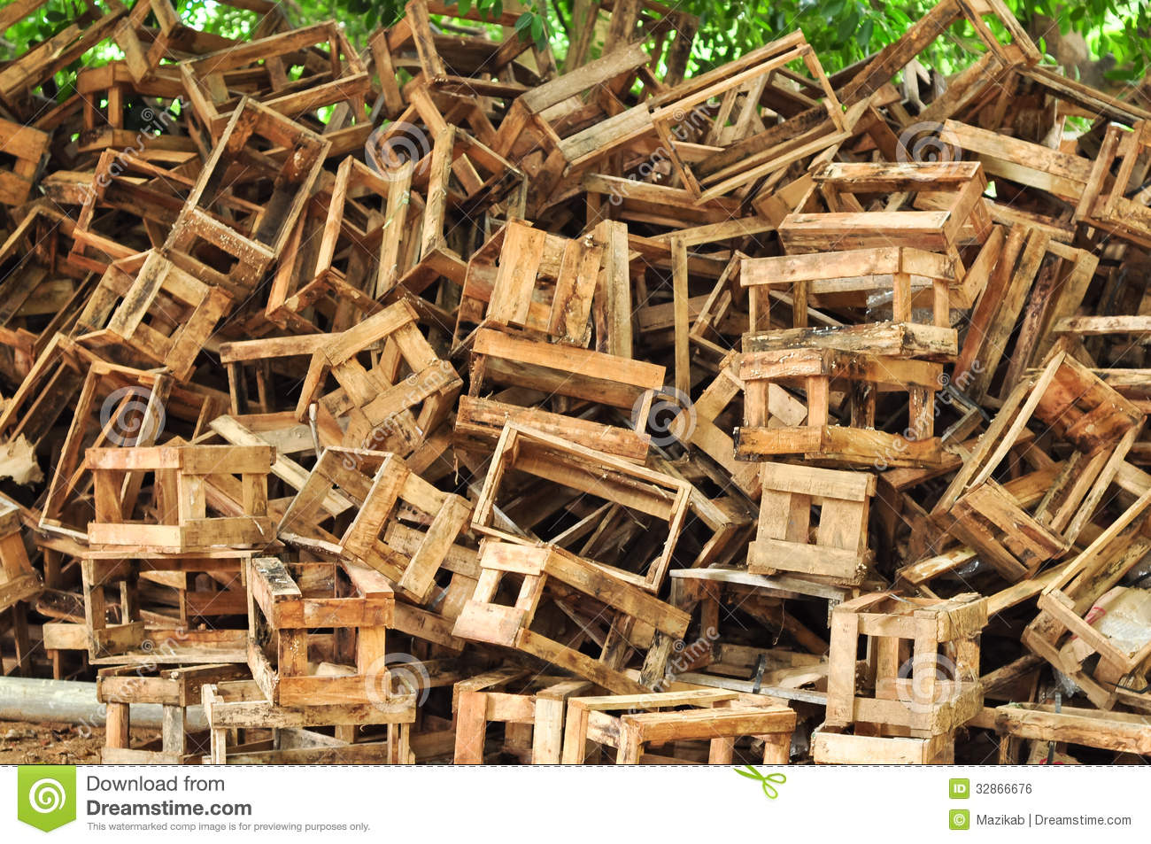 Crate stock photo image of design industrial delivery for Where do i find wooden crates