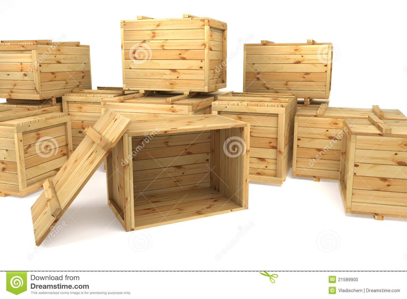 Crates for Wooden chicken crate plans