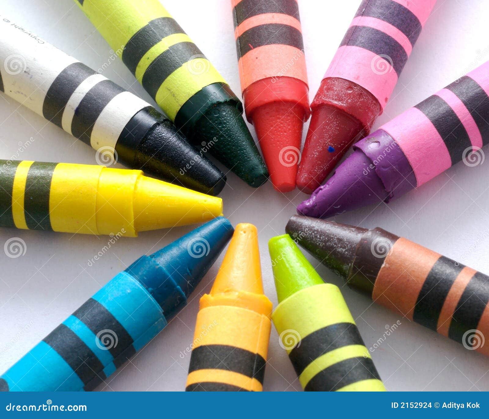 Crayon 5