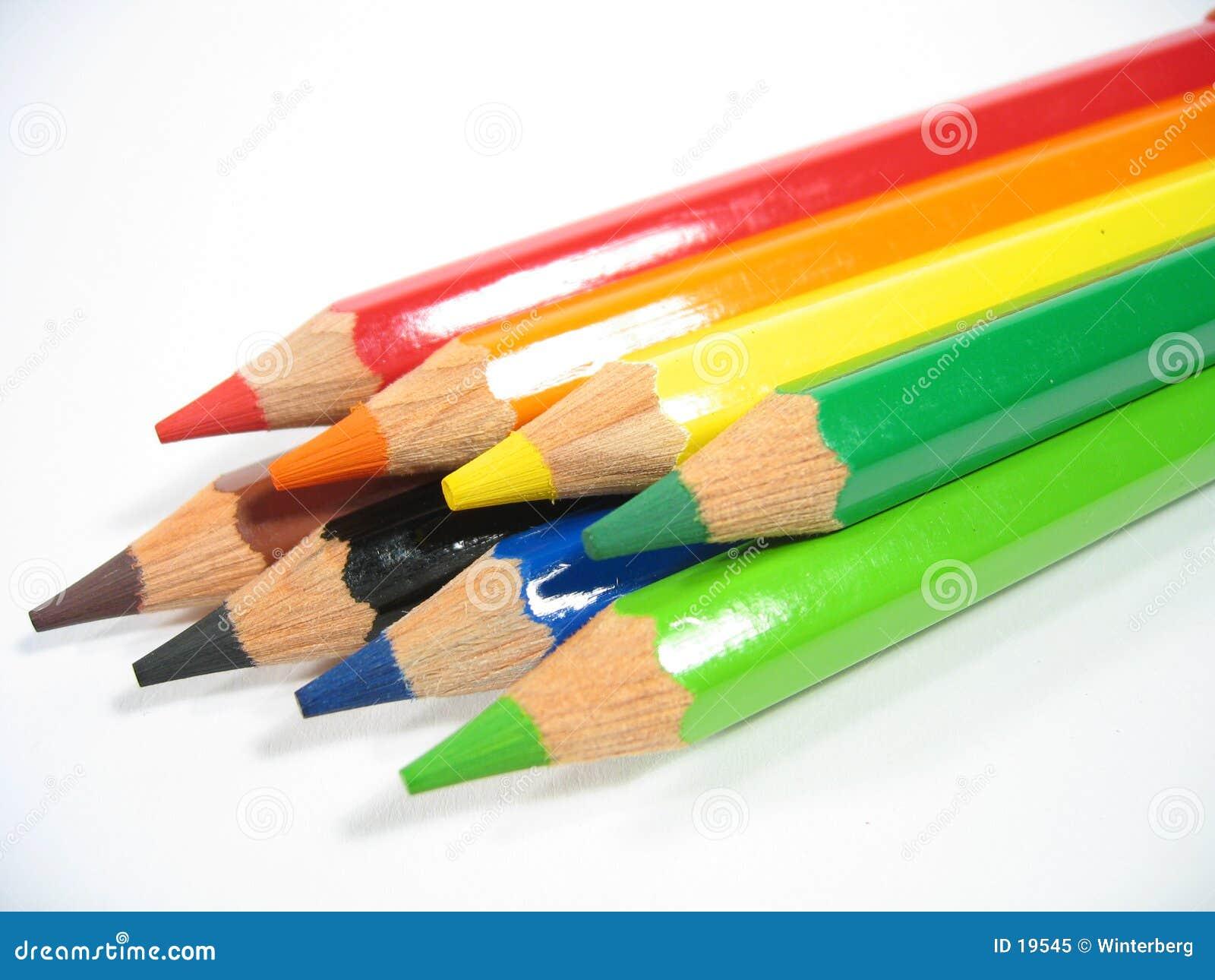 Crayonnez la pile I