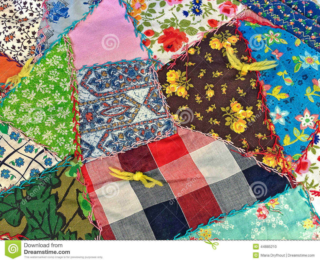 Image result for  patchwork quilt person