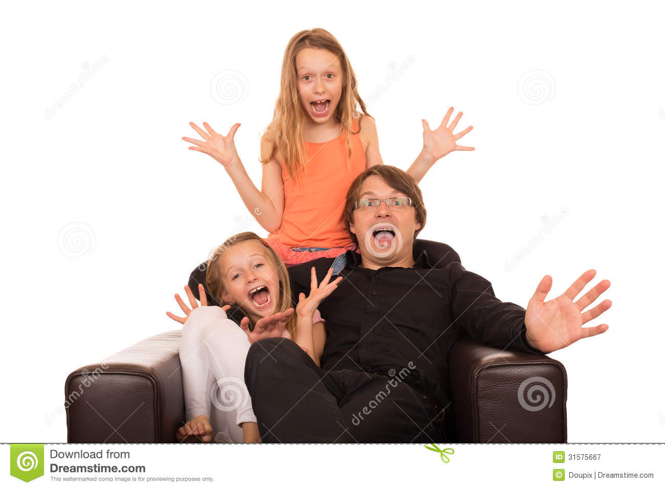 Crazy People Crying And Laughing Stock Image Image Of Female Intimate 31575667