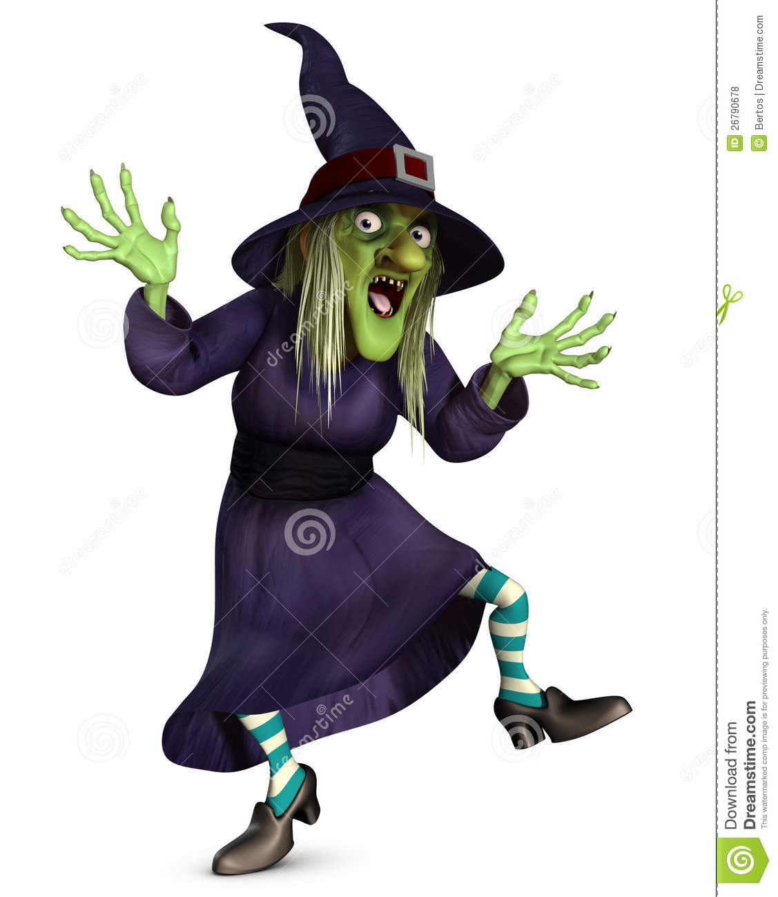 crazy witch royalty free stock photos image 26790678 clip art birthday party hat clip art party hat images