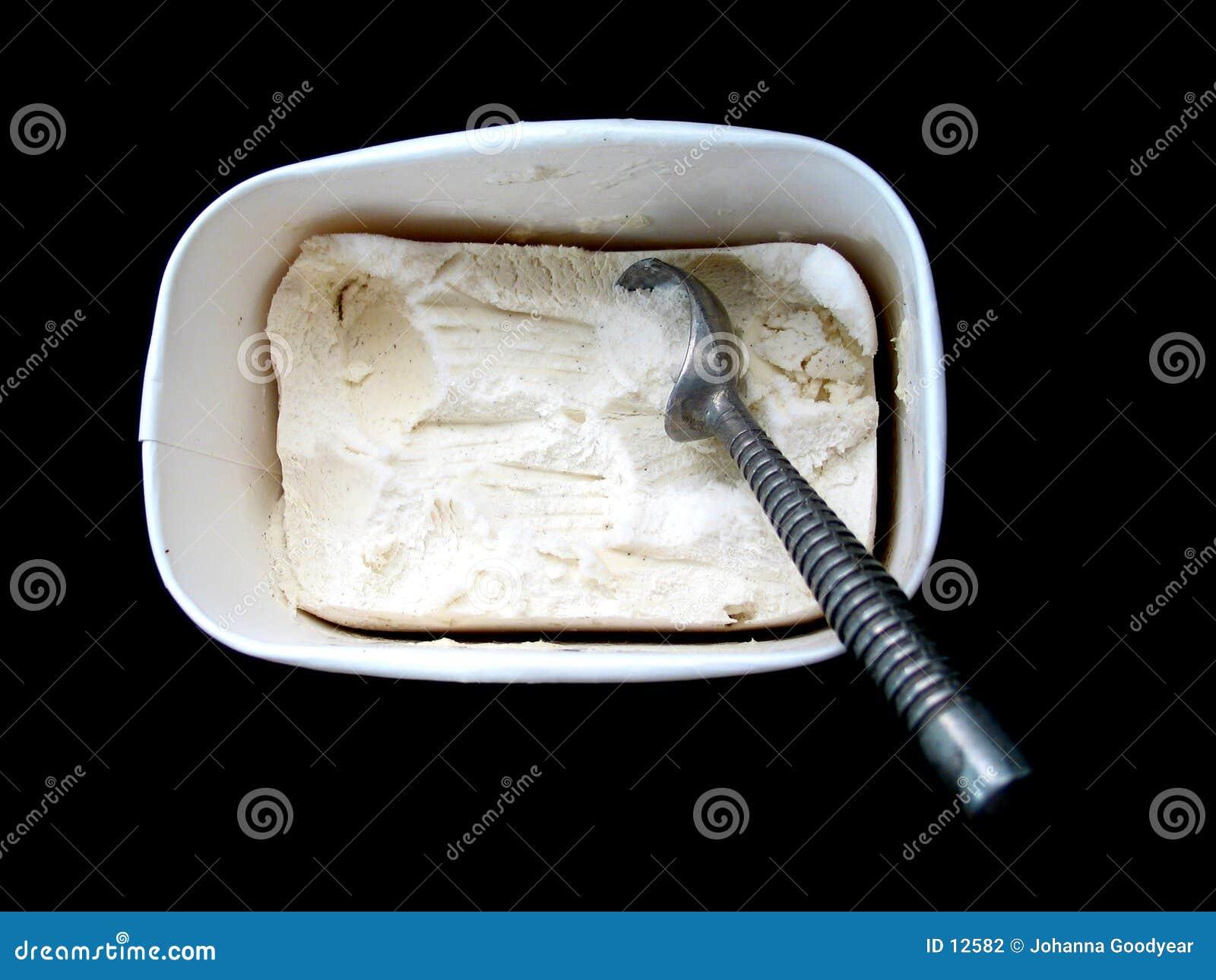 Cream льдед