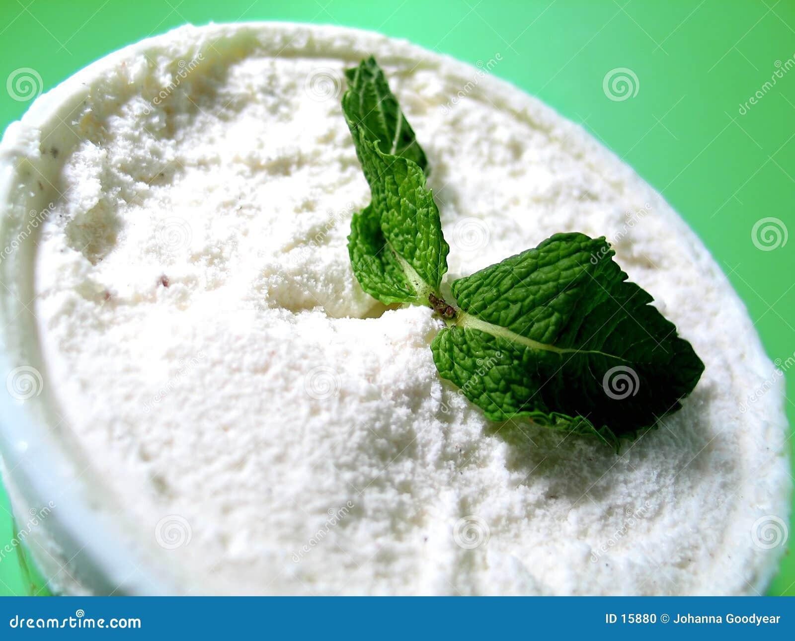 Cream мята льда 2