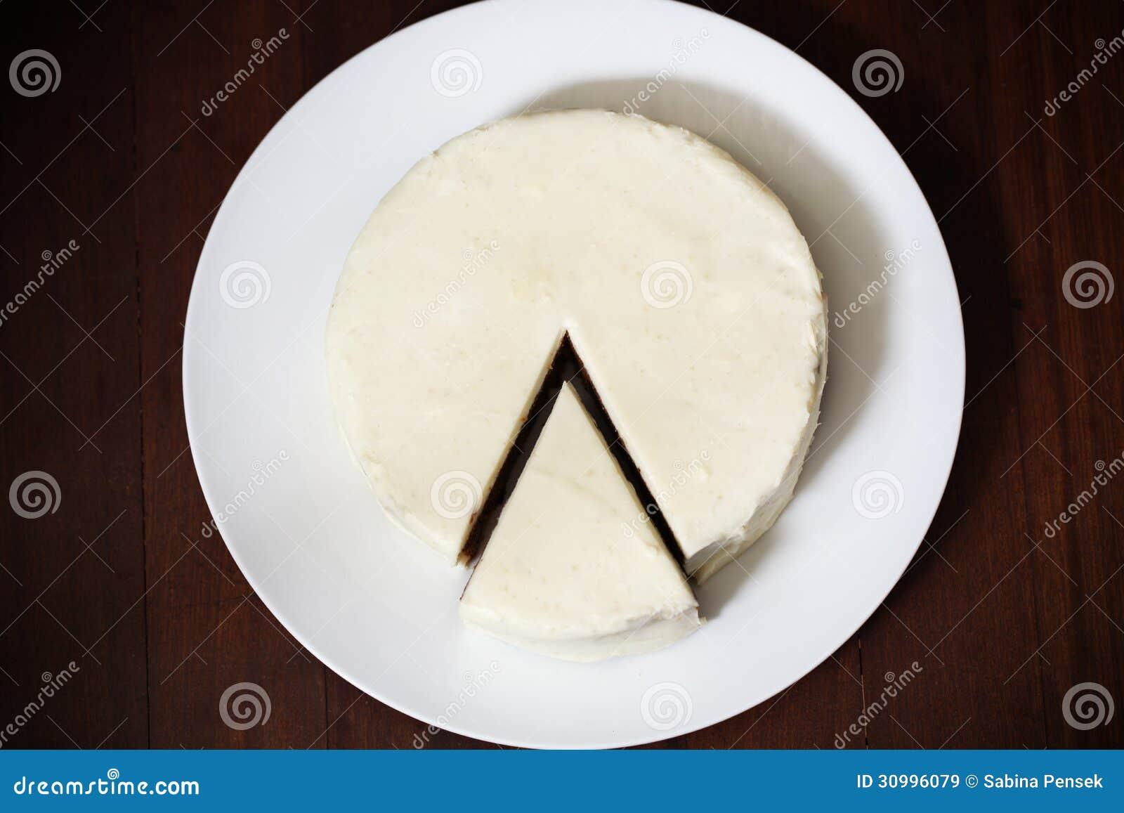 Cream Cheese Pie Or Ca...