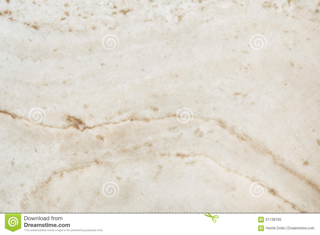 Cream Color Marble : Cream colored marble patterned texture background stock
