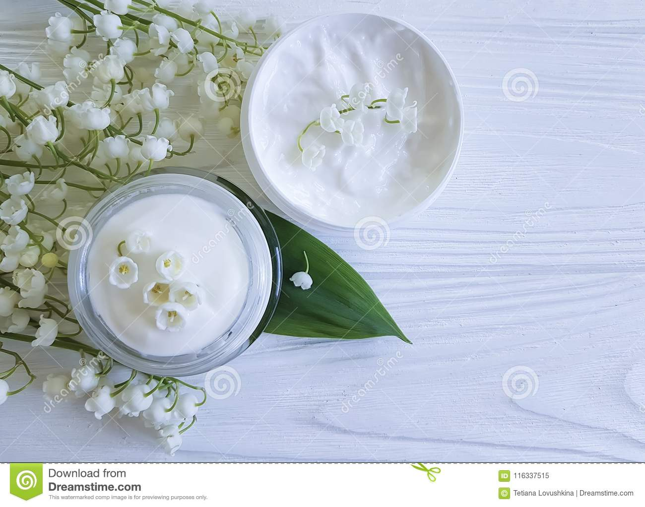Cream Cosmetic Lily Of The Valley Relaxation Twig Ointment Aromatic