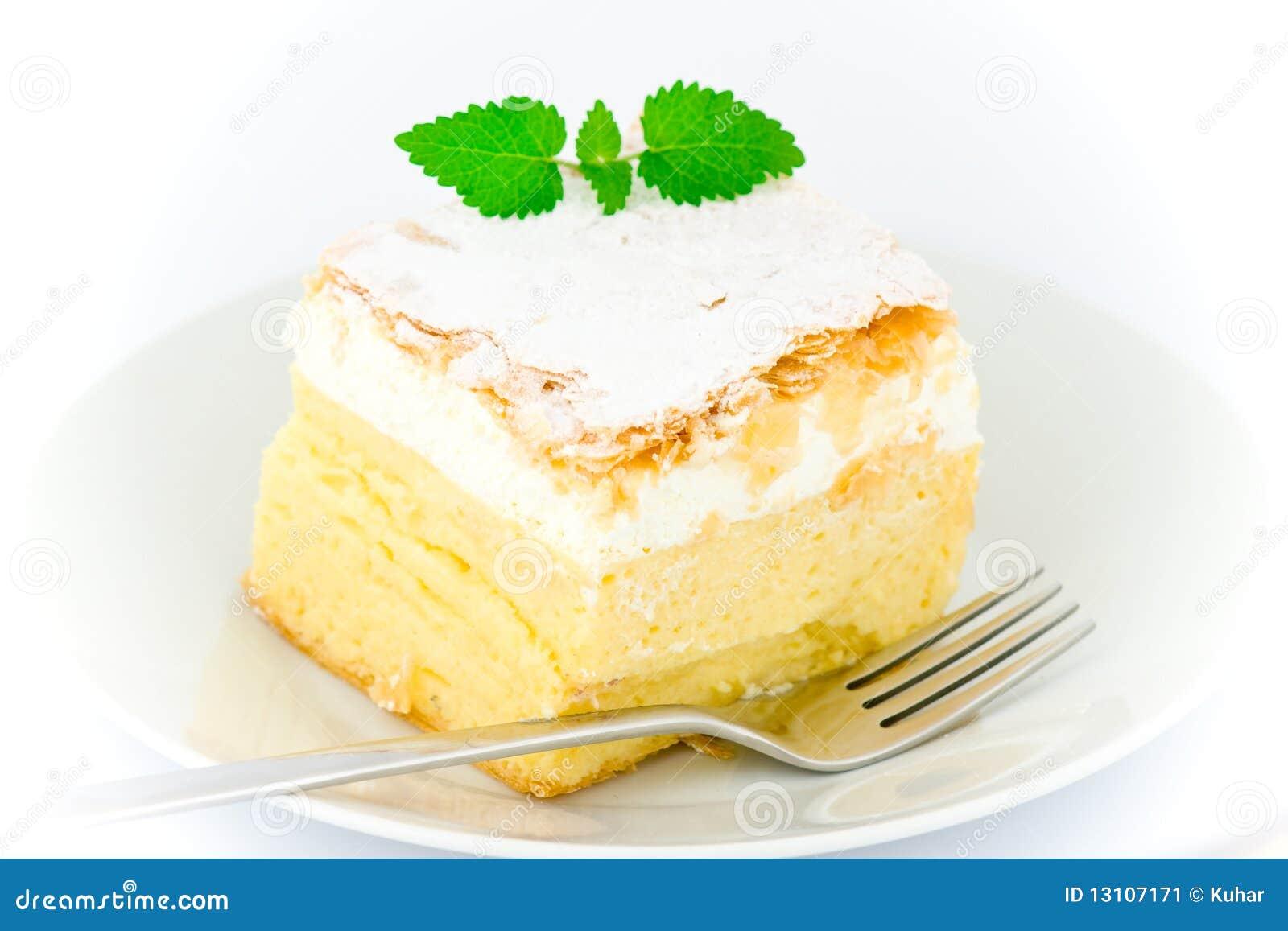 pastry cream vs custard