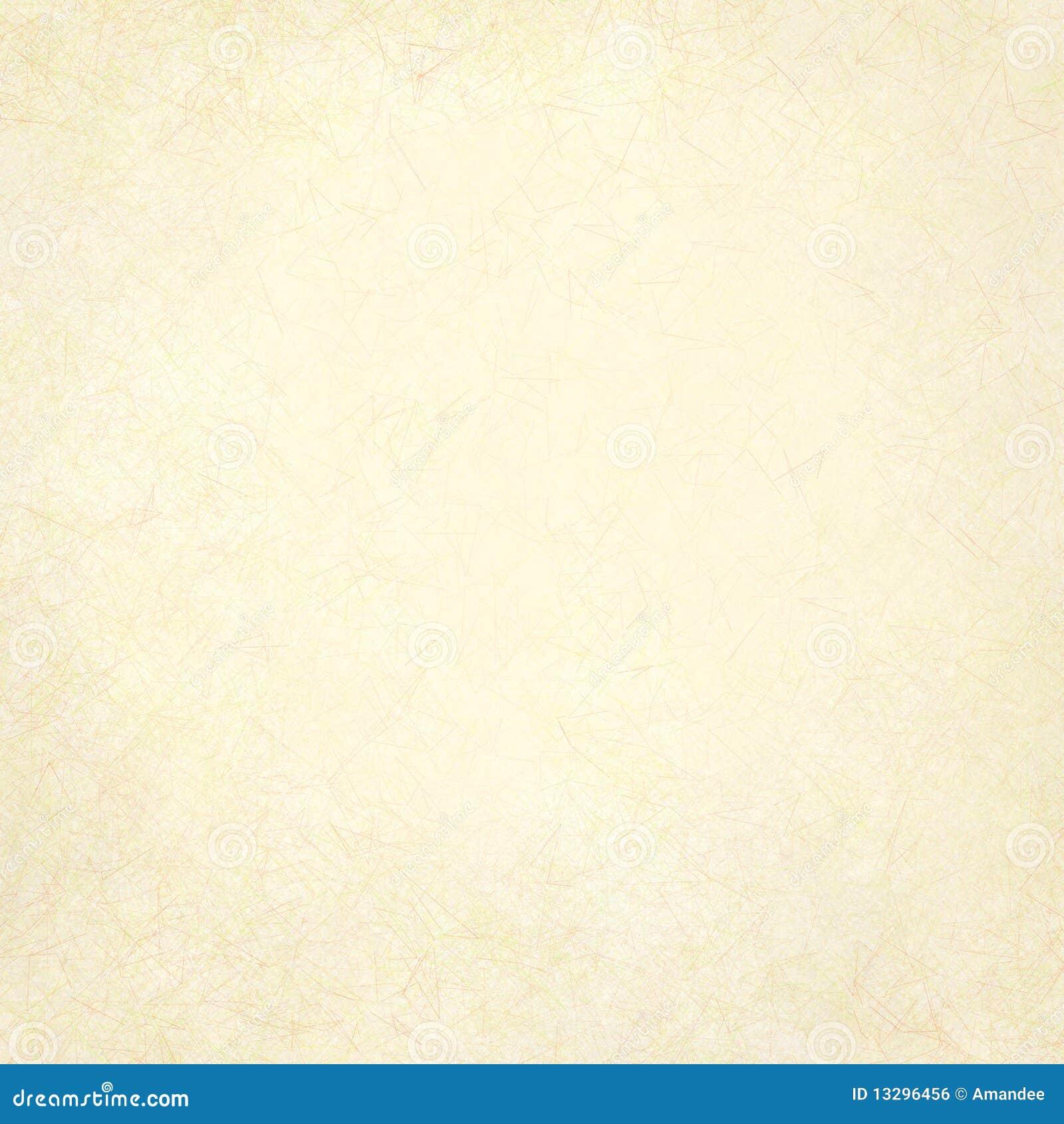 Cream Off White Antique Background Royalty Free Stock Image - Image ...