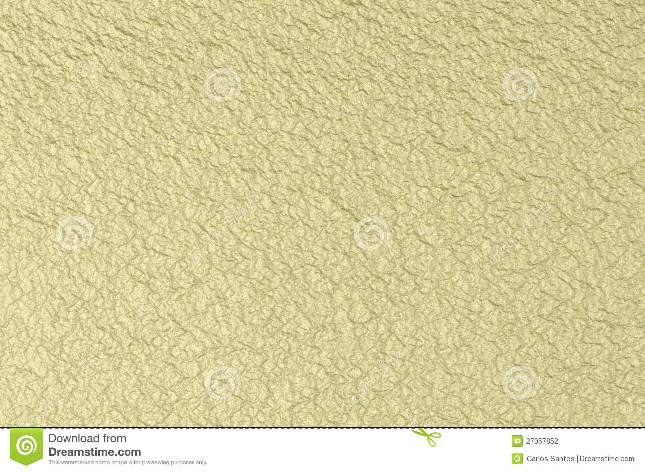 Cream Textured Paper Stock Photo Image Of Detail Pattern