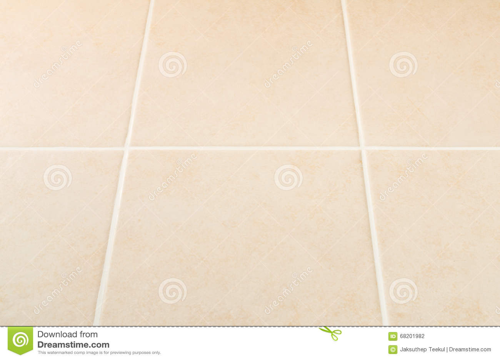 Cream tile wall stock photo. Image of floor, cream, background ...
