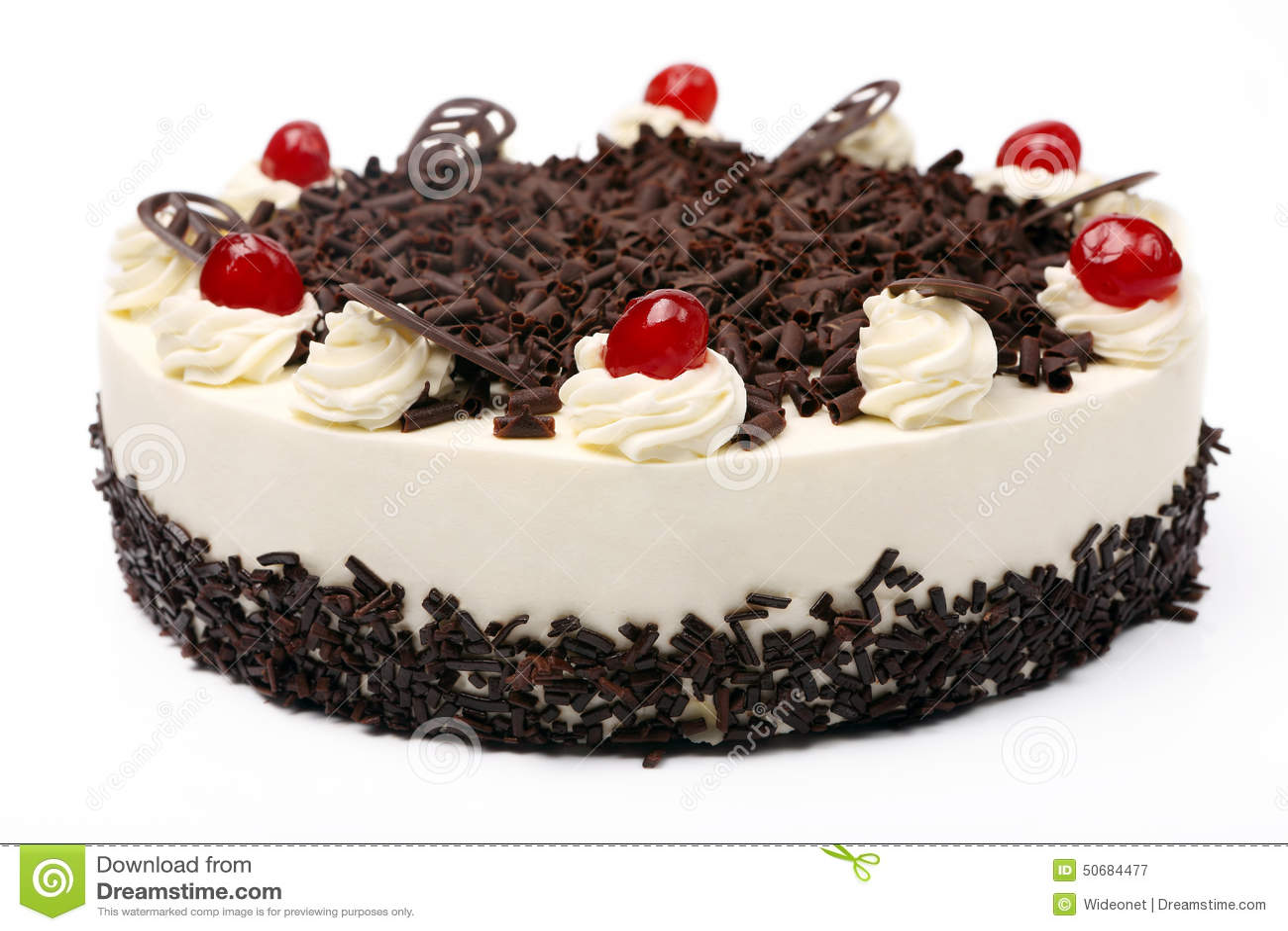 Triangle Birthday Cake