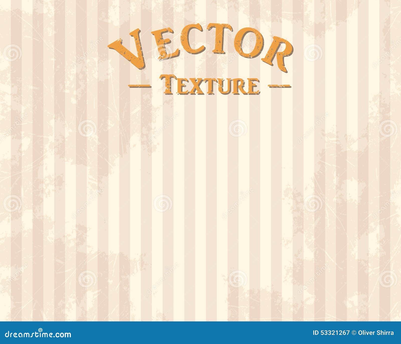 Cream Vintage Grunge Texture Background Vector Made In Illustrator