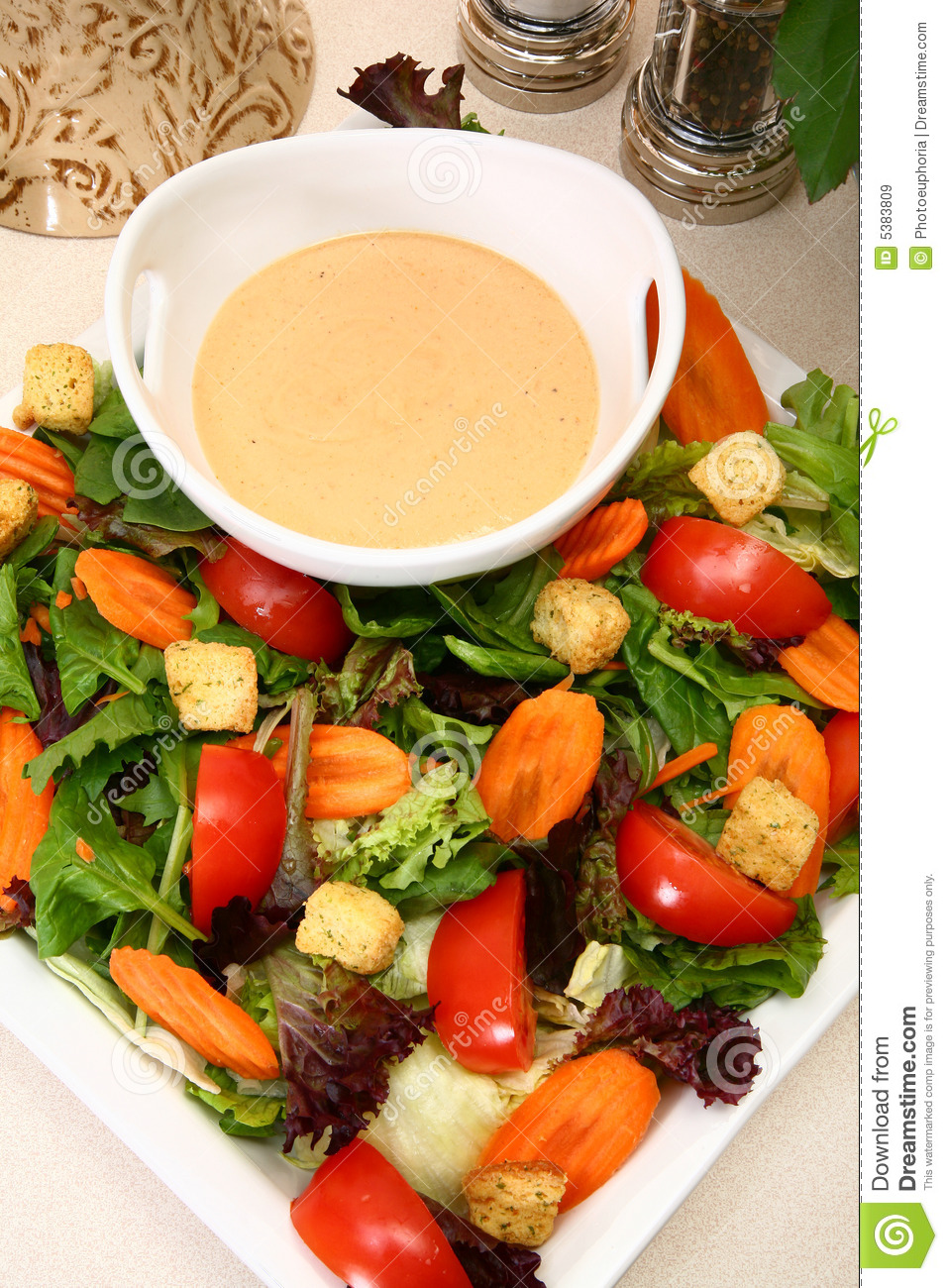 how to make homemade french dressing