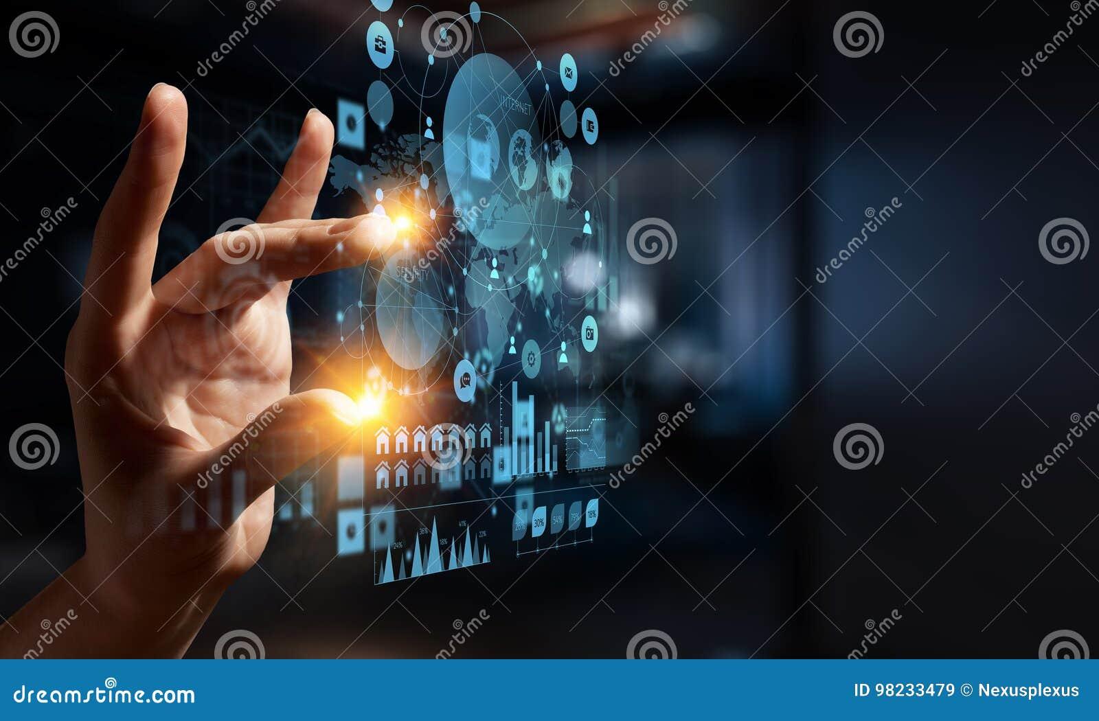 Crear tecnologías innovadoras Técnicas mixtas