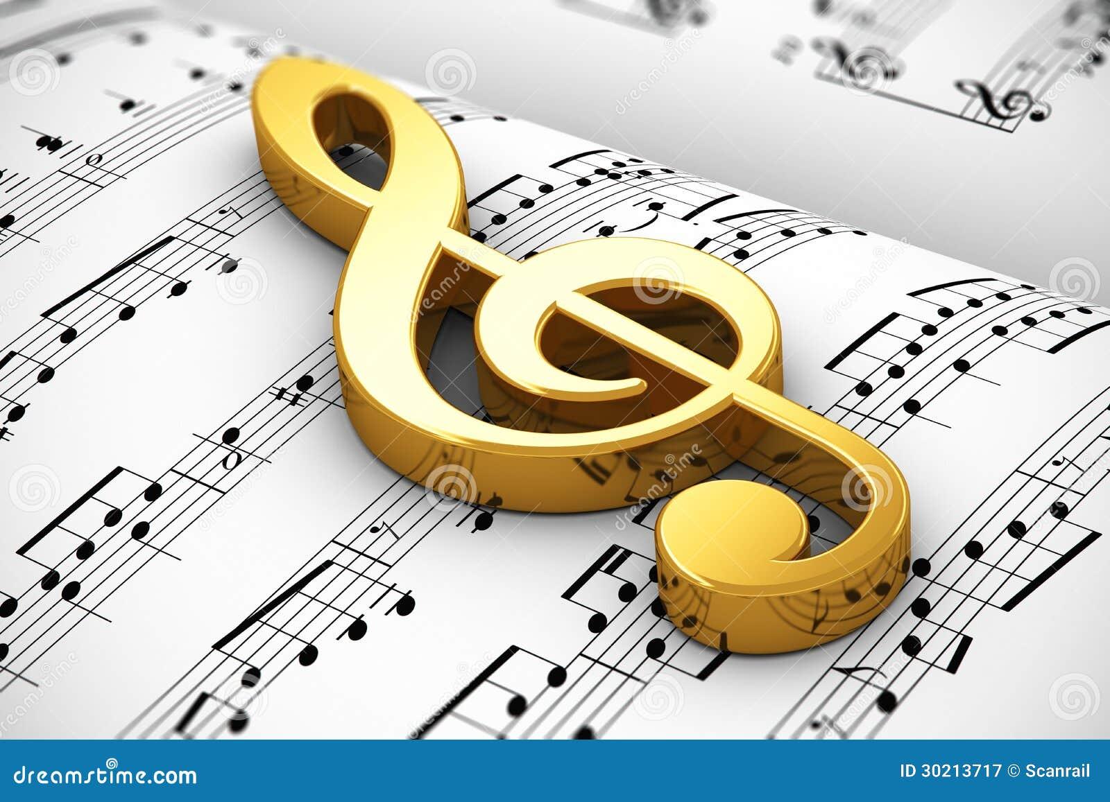Muzikaal concept