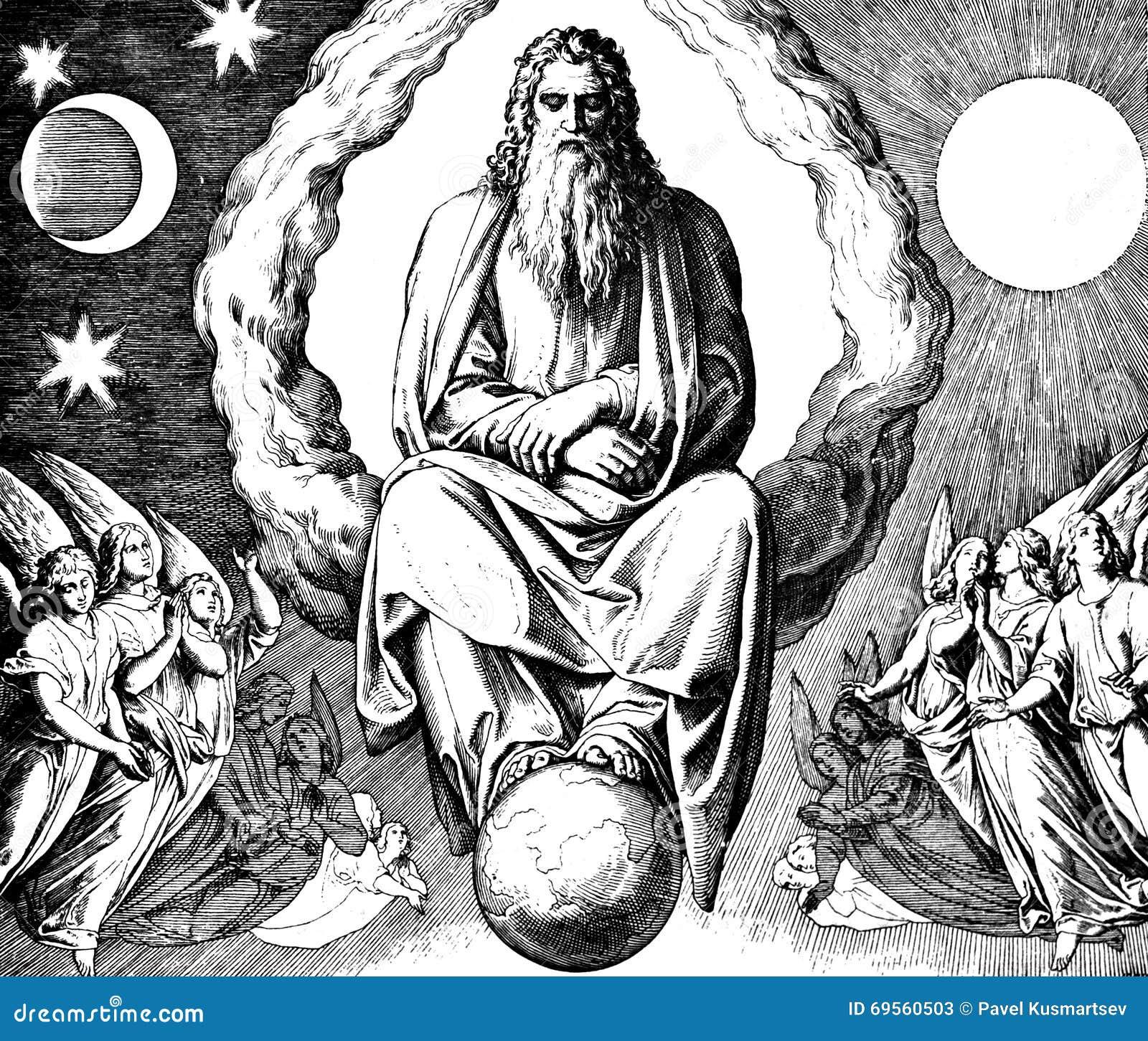 Creation Day 7