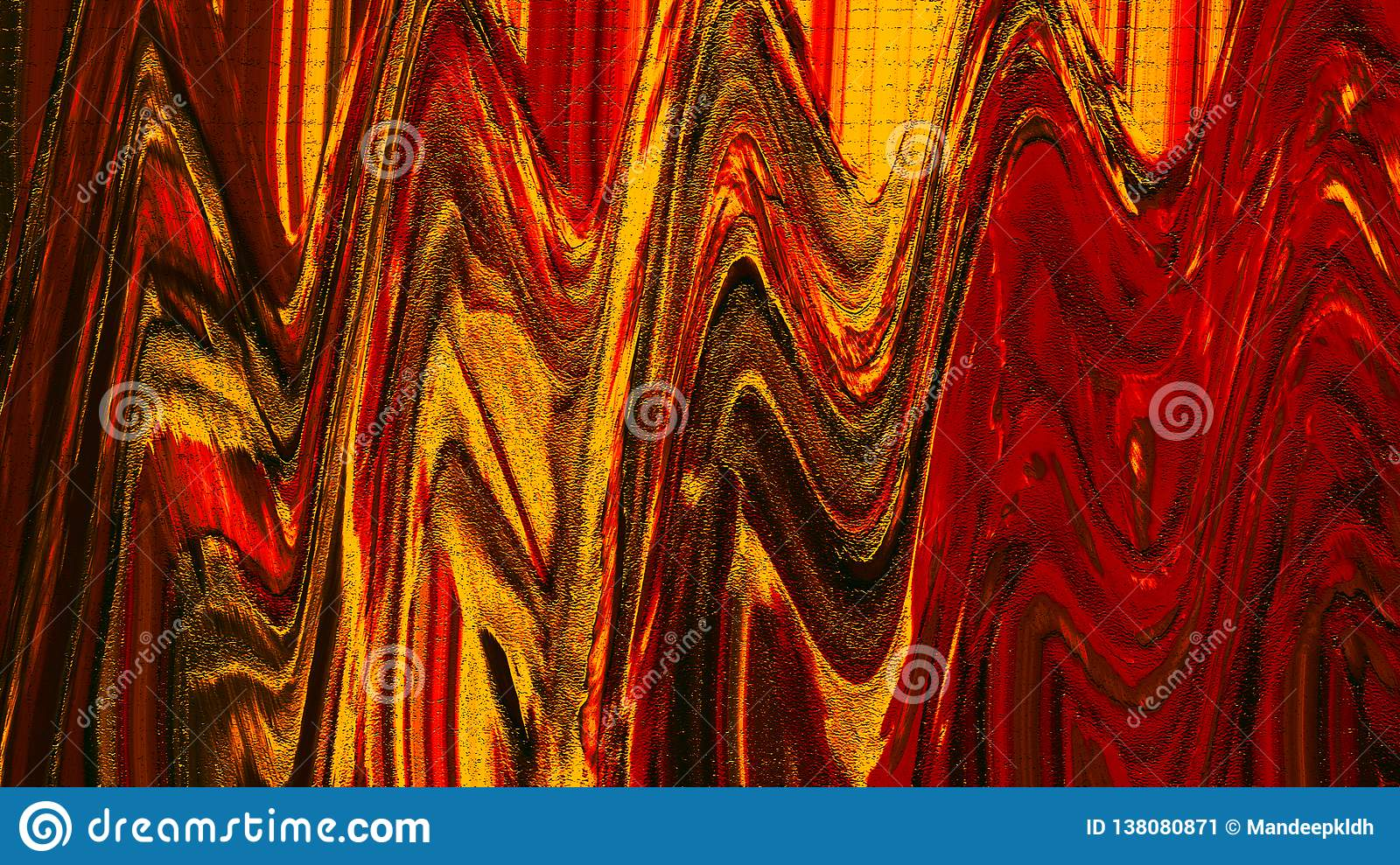 Creative abstract hand painted background. Acrylic painting strokes on canvas. Modern Art.
