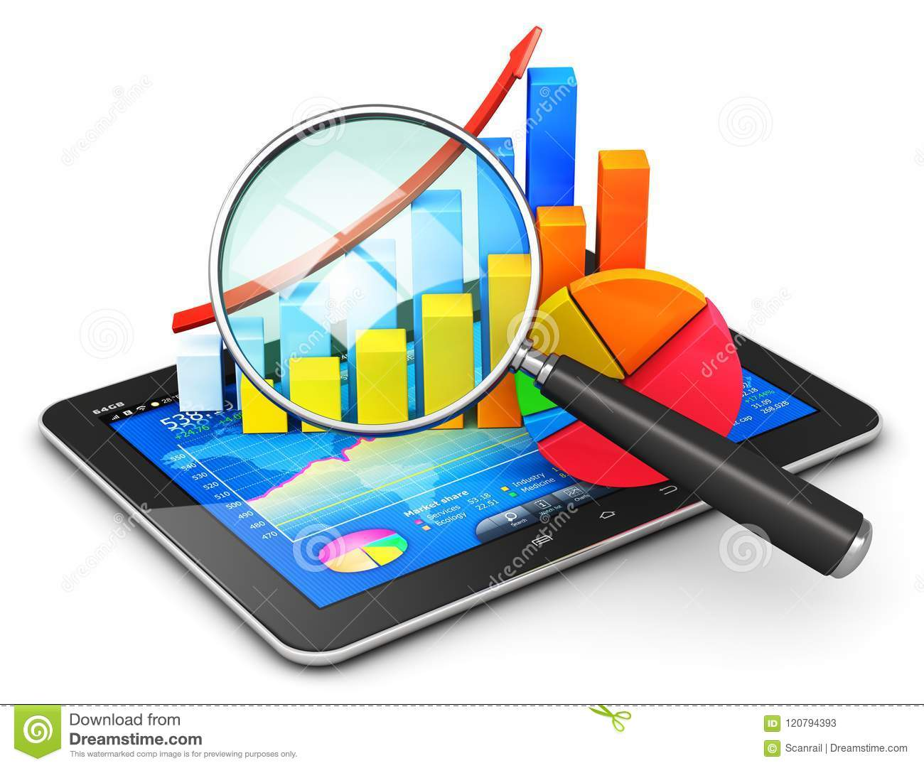 share market accounting software free download