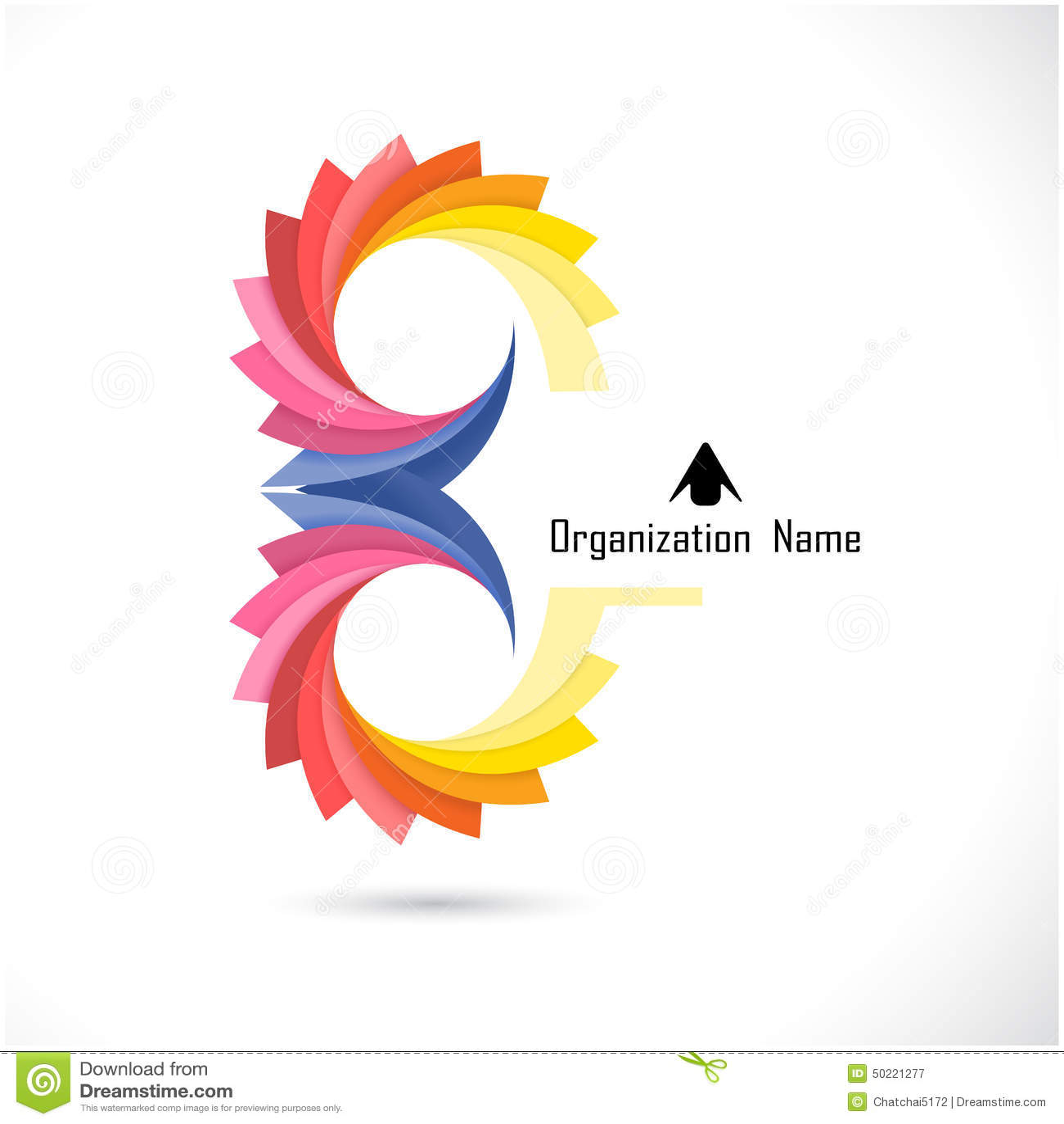 design a company logo free templates - creative abstract vector logo design template corporate