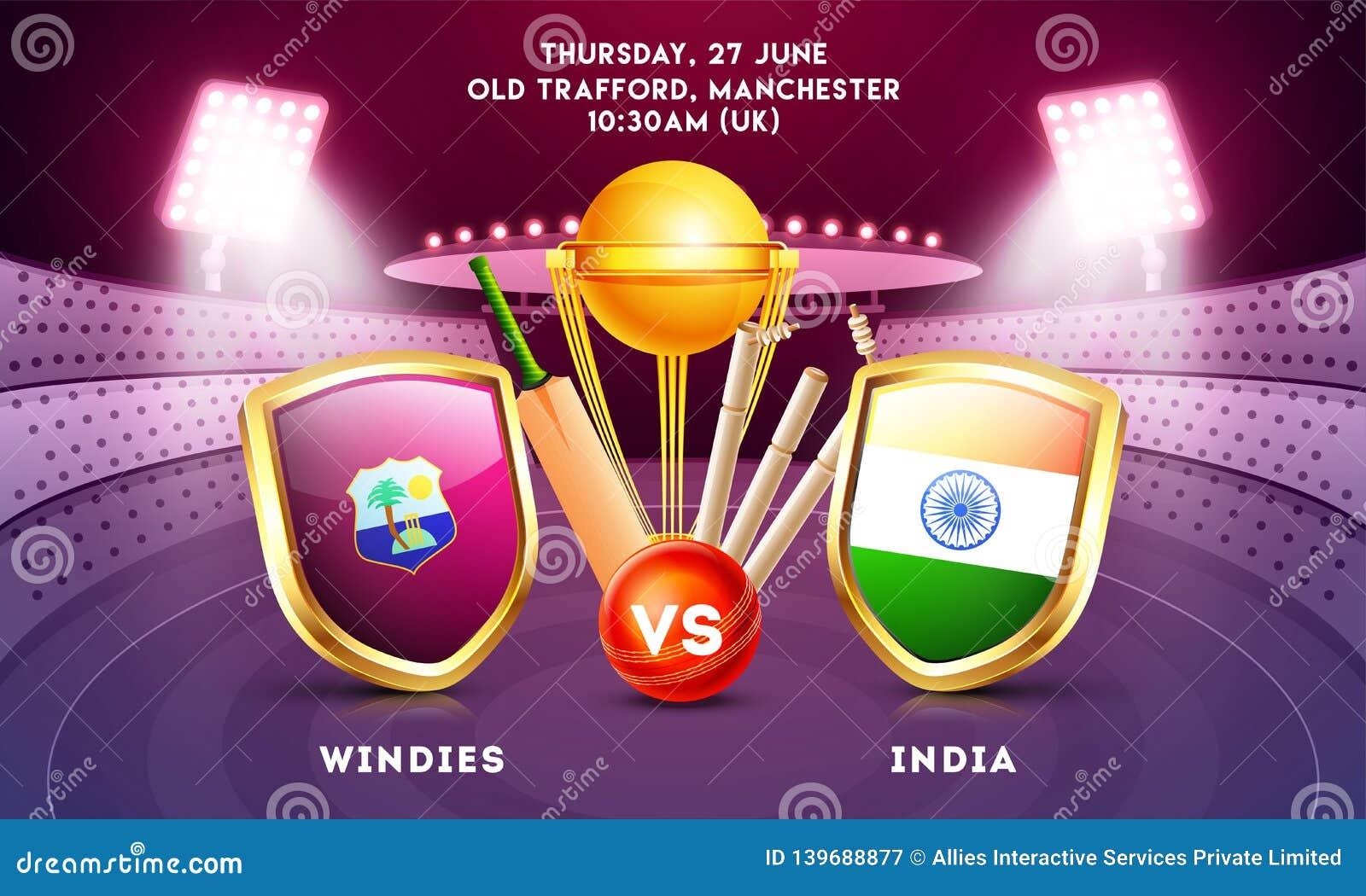 Creative Banner Or Poster Design, Cricket Tournament Participant