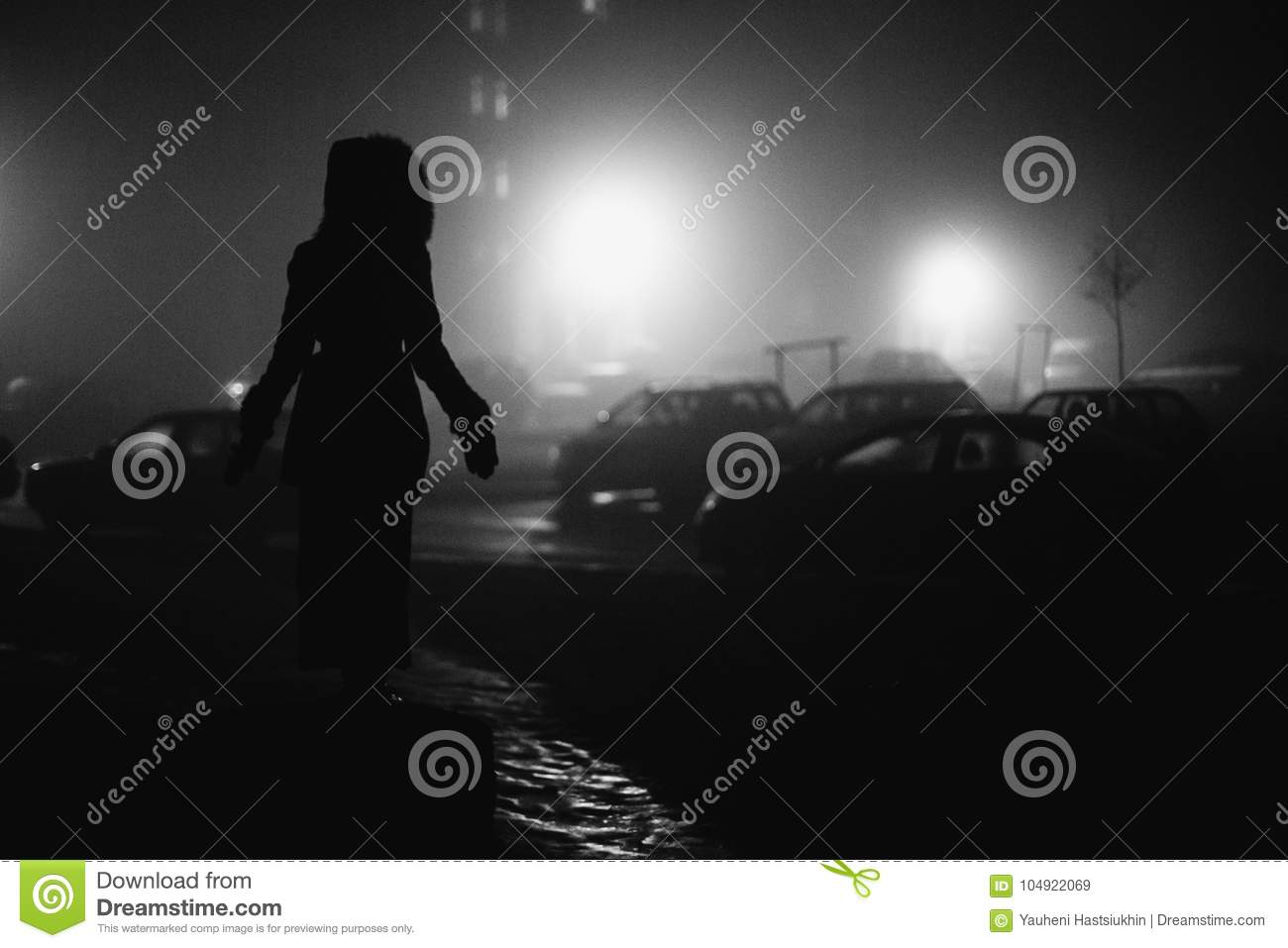 Creative black and white photography stock image image of people