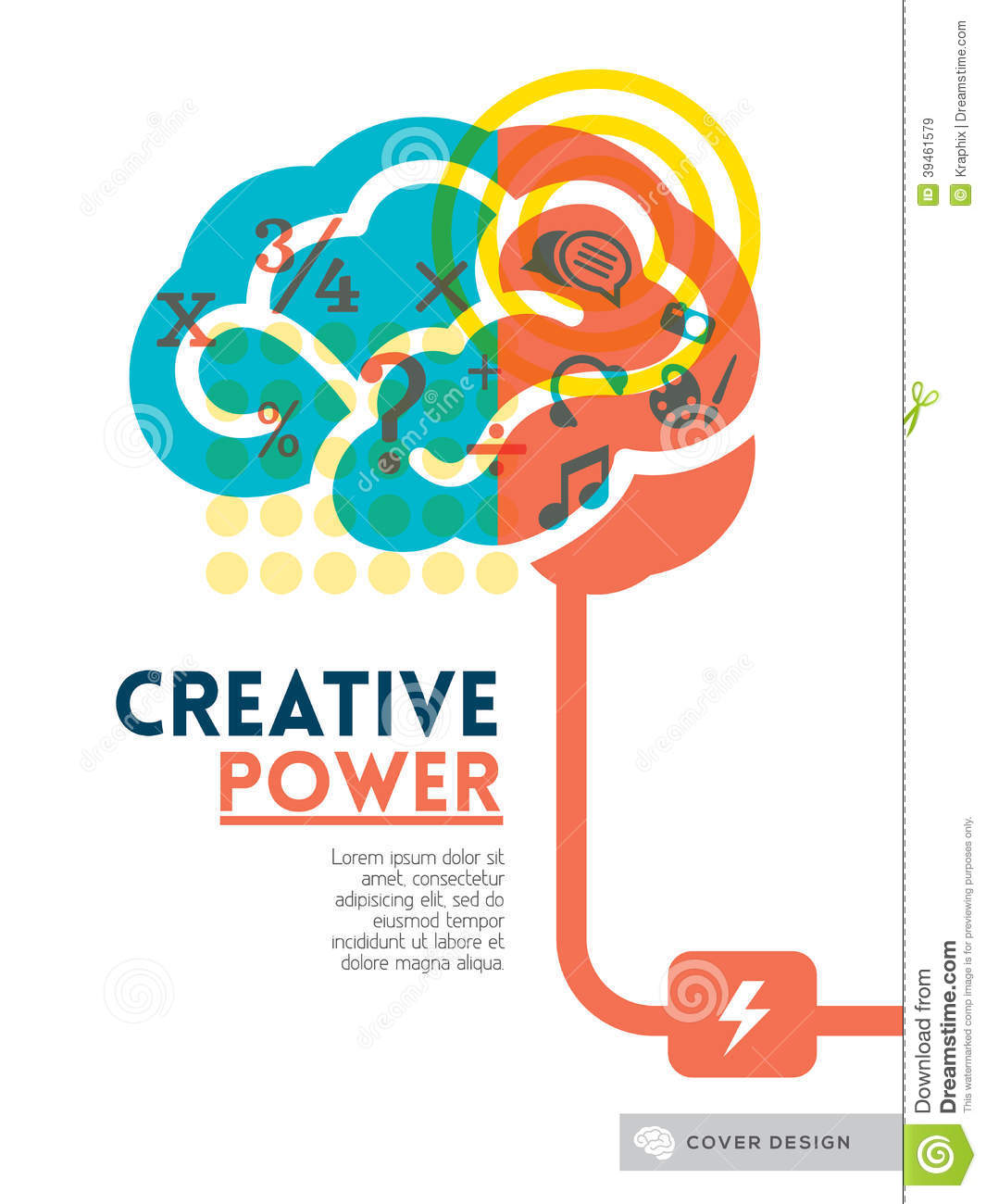 Royaltyfree Stock Photo With Creative Poster Designs Inspiration